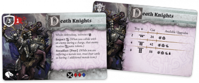 Death Knights (Cards)