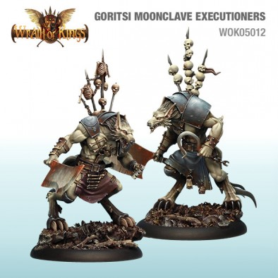 Goritsi Moonclave Executioners