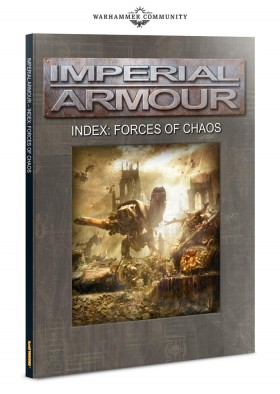 Imperial Armour Index - Chaos