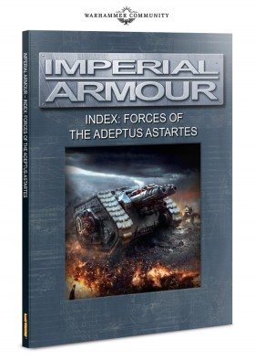 Imperial Armour Index Imperium