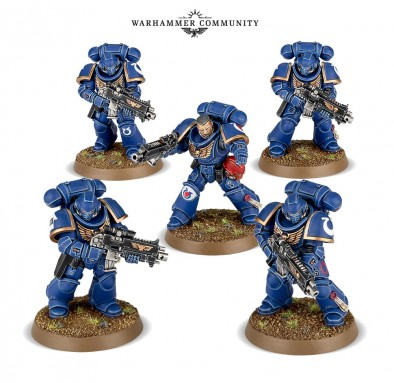 Intercessor-Squad