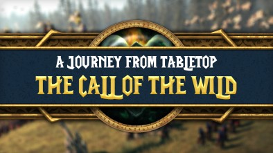 Total War: Warhammer - Call Of The Wild