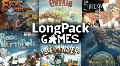 Long Pack Games