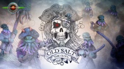 Old salt logo
