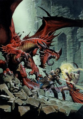 Pathfinder Art