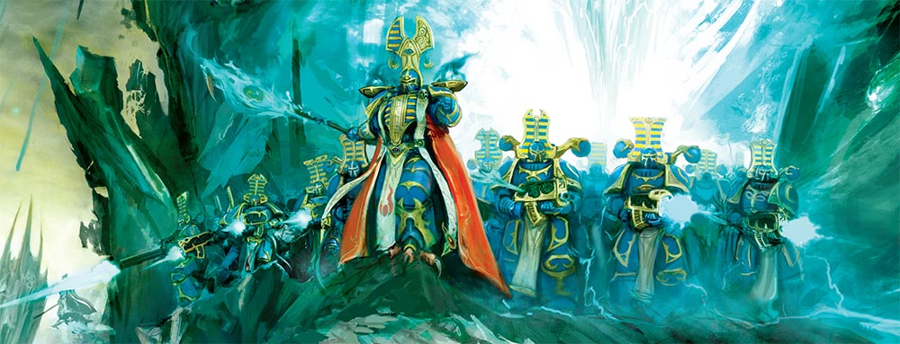 Games Workshop Explain 40k 8th Edition Datasheets – OnTableTop