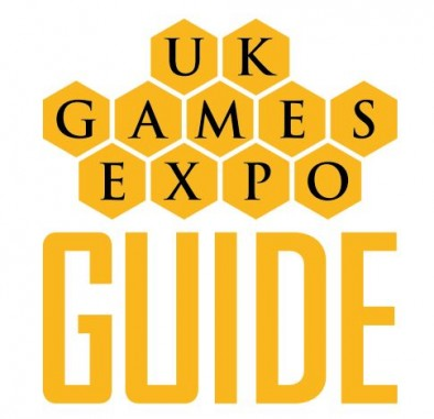 UKGE Guide