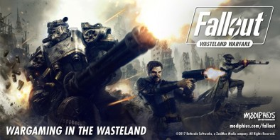 Wargaming In The Wasteland
