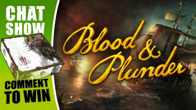 Weekender: Future Blood & Plunder Crews + Win Massive RE-LOAD Prize