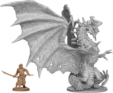 Zombicide dragon
