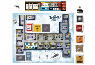 the thing board