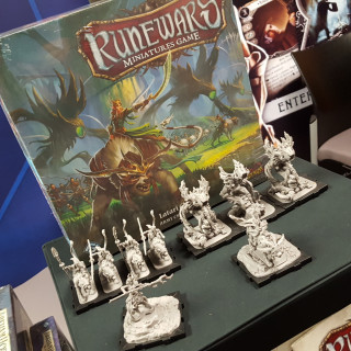 Fantasy Flight Games Chats About Runewars Expansions