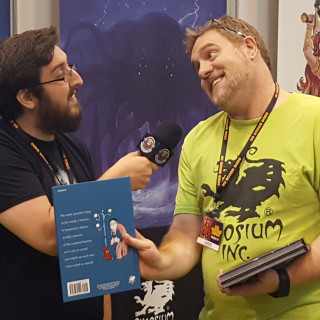 Revel In Cthulhu Weirdness With Chaosium + Win A Prize!