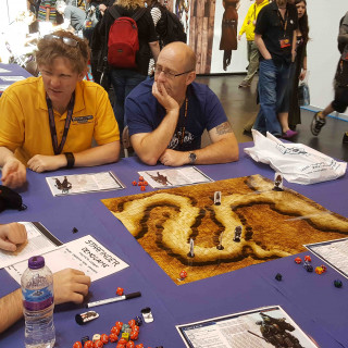 Paizo Explore RPGs With Pathfinder & Starfinder