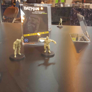 Find Out What Monolith Are Plotting With Batman: The Board Game