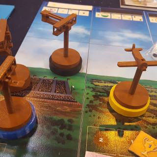 Magnificent Flying Machines Ahoy With Medusa Games