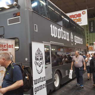 Next Year, Hit Up The Wotan Bus!