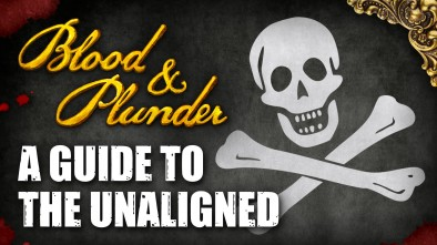 A Guide To The Unaligned In Blood & Plunder