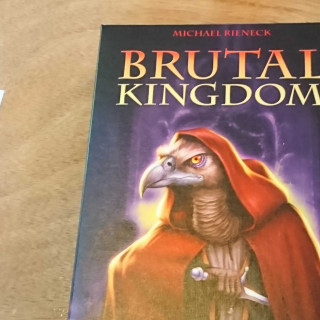 Delve Into the Worlds Of Brutal Kingdom & Kerala