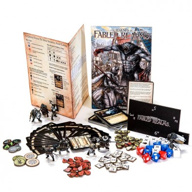Fabled Realms Starter Set