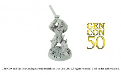 Gen Con Limited Edition Orc