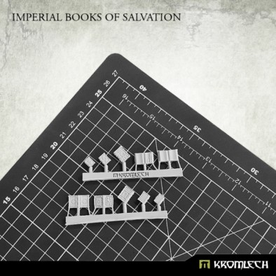 Imperial Books of Salvation #2