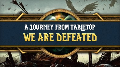 Total War: Warhammer - We Are Defeated!