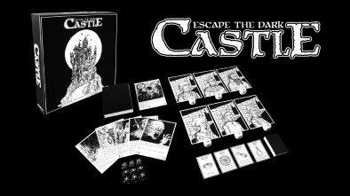 Let's Play: Escape the Dark Castle