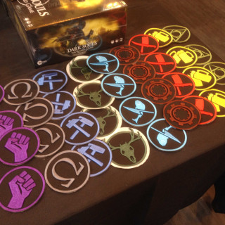 Steamforged Games Show Off Guild Ball & Dark Souls! + Win Prizes!