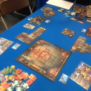Fight In The DungeonLand With 12 Realms!