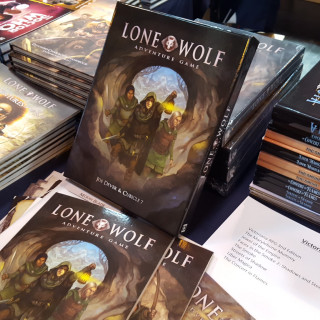 Head Out On A Role-Playing Adventure With Cubicle 7