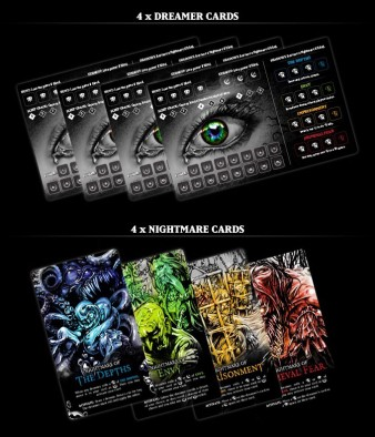 lucidity cards