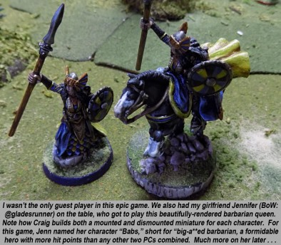 Tactical Warfare In The Fantasy Genre: An Exploration Of