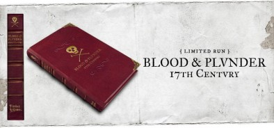 Blood and Plunder - Complete edition