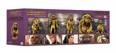 Labyrinth Deluxe Game Pieces (Box)
