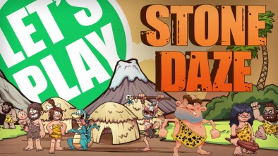 Let's Play: Stone Daze