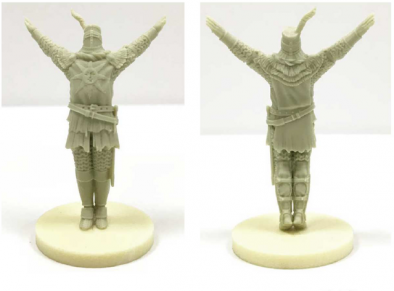 Tooling of Solaire
