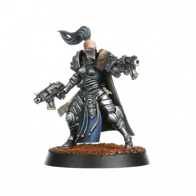 Forge World Horus Heresy Sisters of Silence