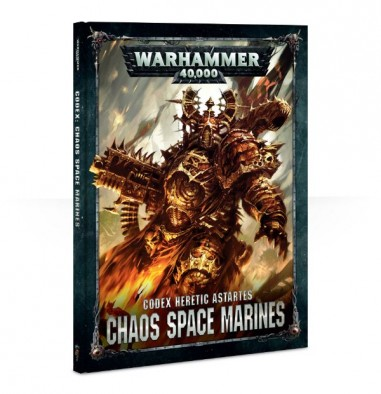 Chaos Codex