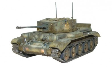 Warlord Games Cromwell Cruiser Bolt Action