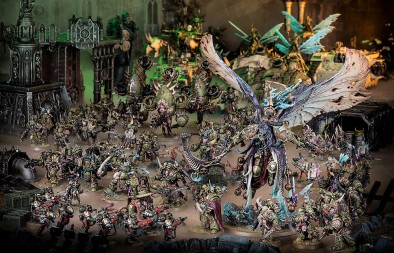 Games Workshop Warhammer 40 Death Guard Codex