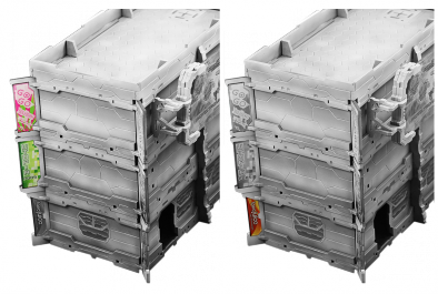 Holo-Ads Positioning