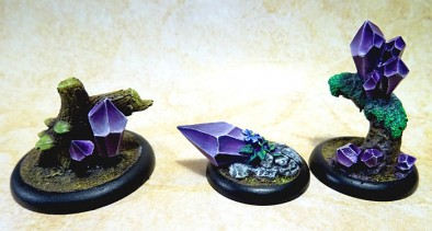 NeverRealm Crystals