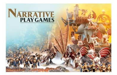 Narrative Play Games
