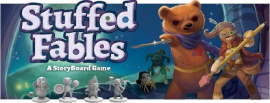 Stuffed Fables Banner