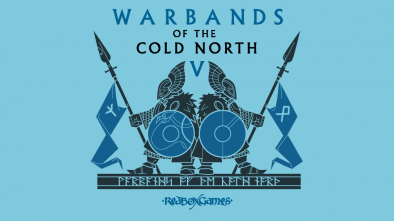 Warbands Of The Cold North