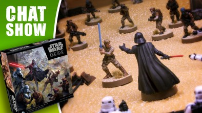 The Weekender: Star Wars Legion Announced & Our Gen Con Experience