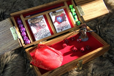 Dog Might Games Adventure Chest