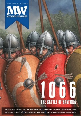 1066 Cover
