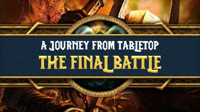 Total War: Warhammer - The Final Battle